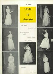Page 6, 1955 Edition, Darlington High School - Hornet Yearbook (Darlington, PA) online yearbook collection