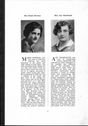 Page 12, 1930 Edition, North York High School - Panther Yearbook (North York, PA) online yearbook collection