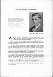 Page 16, 1930 Edition, North York High School - Panther Yearbook (North York, PA) online yearbook collection