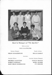 Page 7, 1930 Edition, North York High School - Panther Yearbook (North York, PA) online yearbook collection