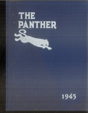 Page 1, 1945 Edition, North York High School - Panther Yearbook (North York, PA) online yearbook collection