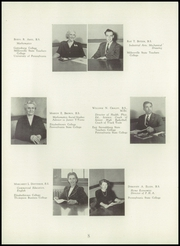Page 12, 1949 Edition, North York High School - Panther Yearbook (North York, PA) online yearbook collection