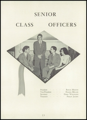 Page 17, 1949 Edition, North York High School - Panther Yearbook (North York, PA) online yearbook collection