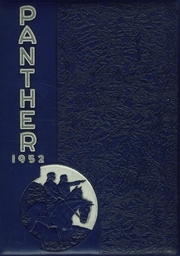 Page 1, 1952 Edition, North York High School - Panther Yearbook (North York, PA) online yearbook collection