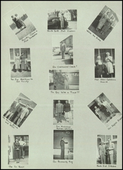 Page 12, 1952 Edition, North York High School - Panther Yearbook (North York, PA) online yearbook collection