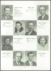 Page 15, 1952 Edition, North York High School - Panther Yearbook (North York, PA) online yearbook collection