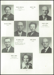 Page 17, 1952 Edition, North York High School - Panther Yearbook (North York, PA) online yearbook collection