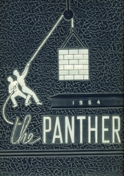 Page 1, 1954 Edition, North York High School - Panther Yearbook (North York, PA) online yearbook collection
