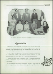 Page 10, 1954 Edition, North York High School - Panther Yearbook (North York, PA) online yearbook collection
