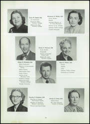 Page 16, 1954 Edition, North York High School - Panther Yearbook (North York, PA) online yearbook collection