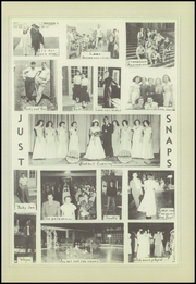 Page 93, 1950 Edition, Bessemer High School - Key Yearbook (Bessemer, PA) online yearbook collection