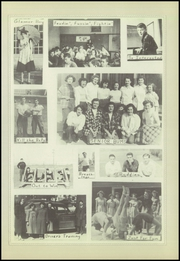 Page 97, 1950 Edition, Bessemer High School - Key Yearbook (Bessemer, PA) online yearbook collection