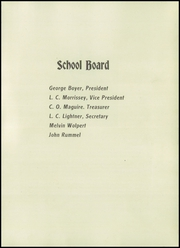 Page 13, 1946 Edition, Duncannon High School - Susquinita Yearbook (Duncannon, PA) online yearbook collection