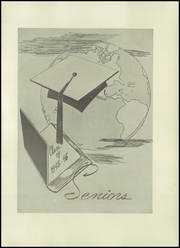 Page 15, 1946 Edition, Duncannon High School - Susquinita Yearbook (Duncannon, PA) online yearbook collection