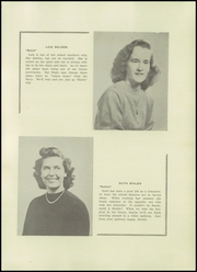 Page 17, 1946 Edition, Duncannon High School - Susquinita Yearbook (Duncannon, PA) online yearbook collection