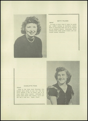 Page 32, 1946 Edition, Duncannon High School - Susquinita Yearbook (Duncannon, PA) online yearbook collection