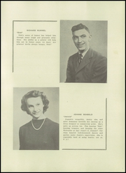 Page 33, 1946 Edition, Duncannon High School - Susquinita Yearbook (Duncannon, PA) online yearbook collection
