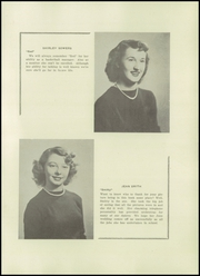 Page 35, 1946 Edition, Duncannon High School - Susquinita Yearbook (Duncannon, PA) online yearbook collection