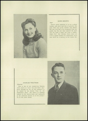 Page 36, 1946 Edition, Duncannon High School - Susquinita Yearbook (Duncannon, PA) online yearbook collection