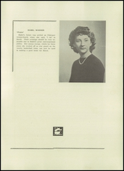 Page 37, 1946 Edition, Duncannon High School - Susquinita Yearbook (Duncannon, PA) online yearbook collection