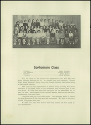 Page 48, 1946 Edition, Duncannon High School - Susquinita Yearbook (Duncannon, PA) online yearbook collection