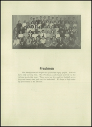 Page 50, 1946 Edition, Duncannon High School - Susquinita Yearbook (Duncannon, PA) online yearbook collection