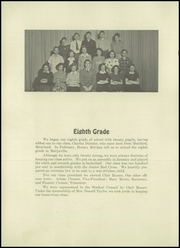 Page 52, 1946 Edition, Duncannon High School - Susquinita Yearbook (Duncannon, PA) online yearbook collection