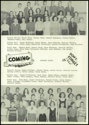 Victory Joint High School - Victorian Yearbook (Clintonville, PA) online yearbook collection, 1955 Edition, Page 24