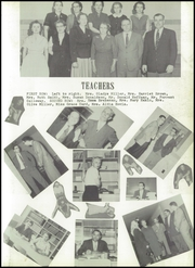 Page 11, 1956 Edition, Victory Joint High School - Victorian Yearbook (Clintonville, PA) online yearbook collection