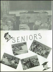 Page 12, 1956 Edition, Victory Joint High School - Victorian Yearbook (Clintonville, PA) online yearbook collection