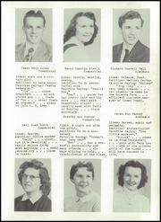 Page 13, 1956 Edition, Victory Joint High School - Victorian Yearbook (Clintonville, PA) online yearbook collection