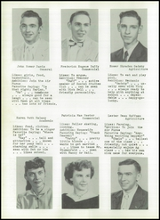 Page 14, 1956 Edition, Victory Joint High School - Victorian Yearbook (Clintonville, PA) online yearbook collection