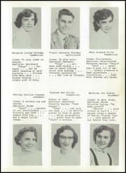 Page 15, 1956 Edition, Victory Joint High School - Victorian Yearbook (Clintonville, PA) online yearbook collection