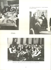 Page 12, 1966 Edition, Eden Hall High School - Witness Yearbook (Philadelphia, PA) online yearbook collection