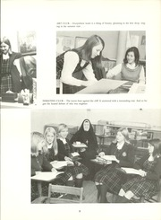 Page 13, 1966 Edition, Eden Hall High School - Witness Yearbook (Philadelphia, PA) online yearbook collection