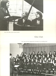 Page 16, 1966 Edition, Eden Hall High School - Witness Yearbook (Philadelphia, PA) online yearbook collection