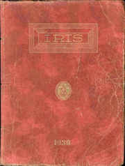 1930 Edition, Conyngham Centralia Joint High School - Iris Yearbook (Aristes, PA)