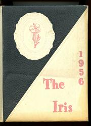 1956 Edition, Conyngham Centralia Joint High School - Iris Yearbook (Aristes, PA)
