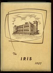 1957 Edition, Conyngham Centralia Joint High School - Iris Yearbook (Aristes, PA)