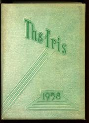 1958 Edition, Conyngham Centralia Joint High School - Iris Yearbook (Aristes, PA)