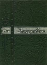 East Donegal High School - Yearbook (Maytown, PA) online yearbook collection, 1947 Edition, Page 1