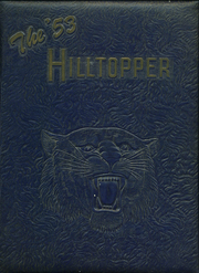 Page 1, 1953 Edition, Blythe Township High School - Hilltopper Yearbook (New Philadelphia, PA) online yearbook collection