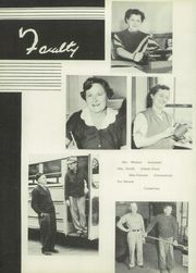 Page 10, 1953 Edition, Blythe Township High School - Hilltopper Yearbook (New Philadelphia, PA) online yearbook collection
