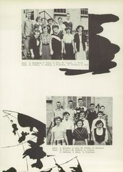 Page 13, 1953 Edition, Blythe Township High School - Hilltopper Yearbook (New Philadelphia, PA) online yearbook collection