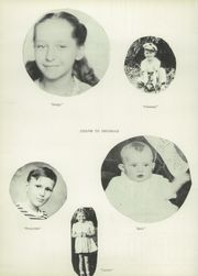 Page 14, 1953 Edition, Blythe Township High School - Hilltopper Yearbook (New Philadelphia, PA) online yearbook collection