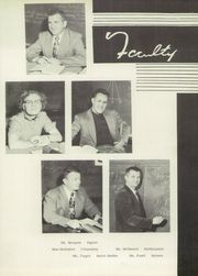 Page 9, 1953 Edition, Blythe Township High School - Hilltopper Yearbook (New Philadelphia, PA) online yearbook collection