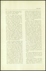 Page 16, 1934 Edition, Thompson Vocational High School - Owl Yearbook (Thompson, PA) online yearbook collection