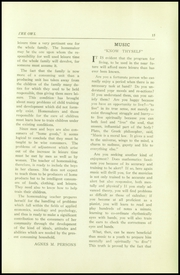 Page 17, 1934 Edition, Thompson Vocational High School - Owl Yearbook (Thompson, PA) online yearbook collection