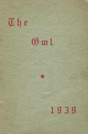 Page 1, 1939 Edition, Thompson Vocational High School - Owl Yearbook (Thompson, PA) online yearbook collection