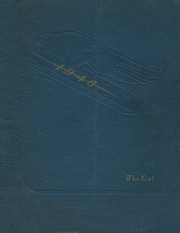 1946 Edition, Thompson Vocational High School - Owl Yearbook (Thompson, PA)